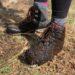Trekové boty Salewa