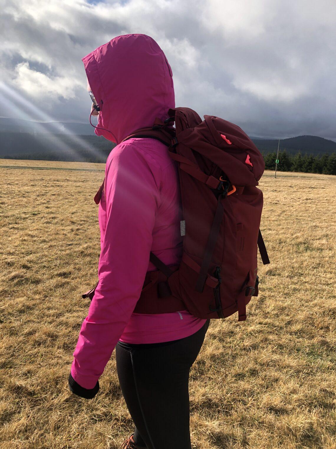 Batoh Ortovox Peak 32 S